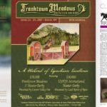 May/June Issue of Competitive Equestrian Magazine